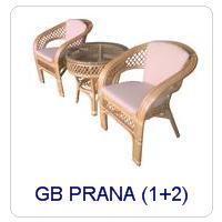 GB PRANA (1+2)
